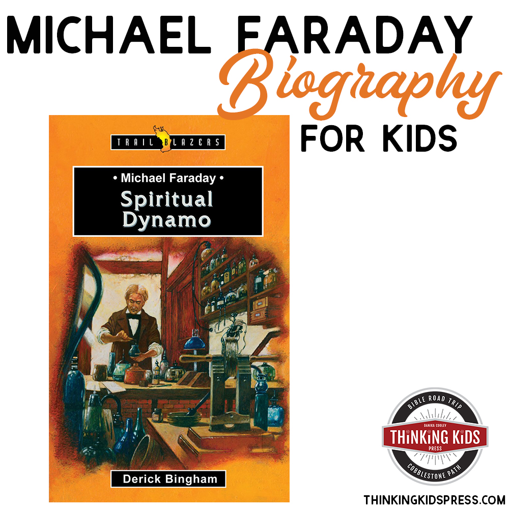 Michael Faraday Biography for Kids