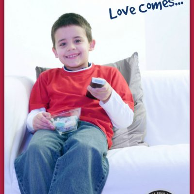 Kids and Media: Love Comes