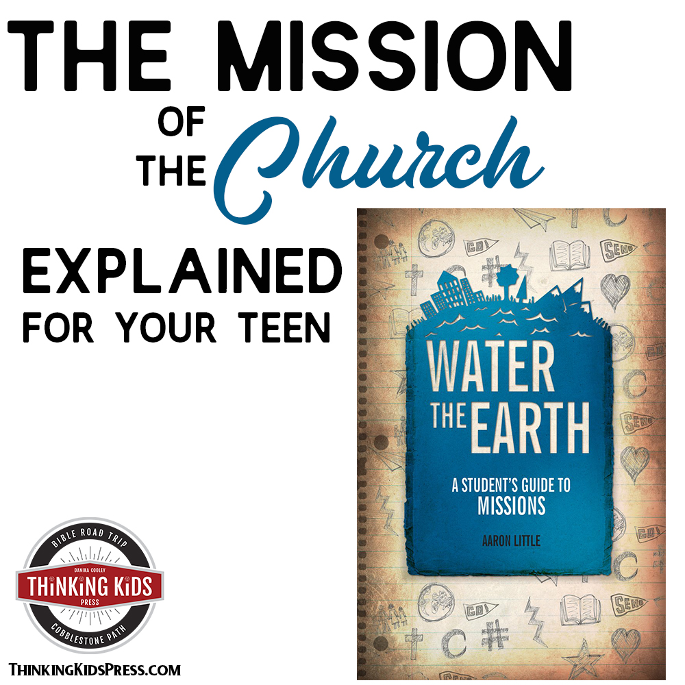 The Mission of the Church Explained