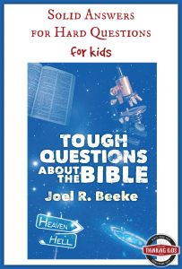 Solid Answers to Hard Questions: Tough Questions about the Bible by Joel R. Beeke
