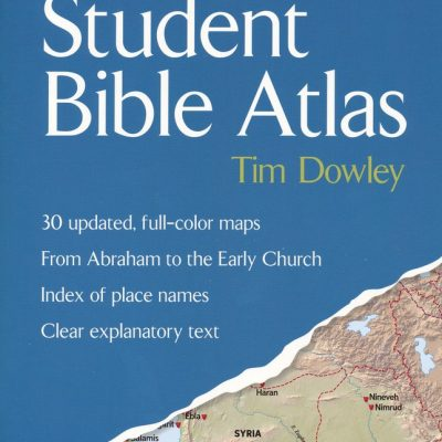 Bible Road Trip Upper Grammar (Grades 4-6) Resource List