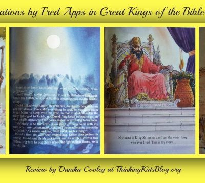 Great Kings of the Bible by Deepak Reju