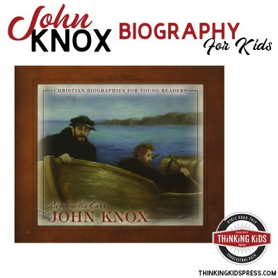 John Knox Biography