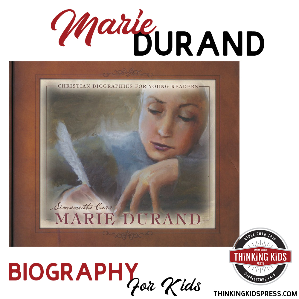 Marie Durand Biography for Kids