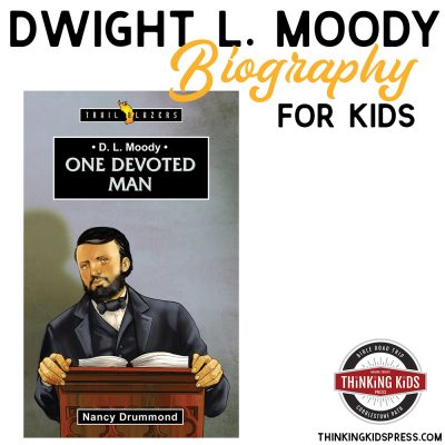 D L Moody Biography for Kids | An Inspiring Story They'll Love