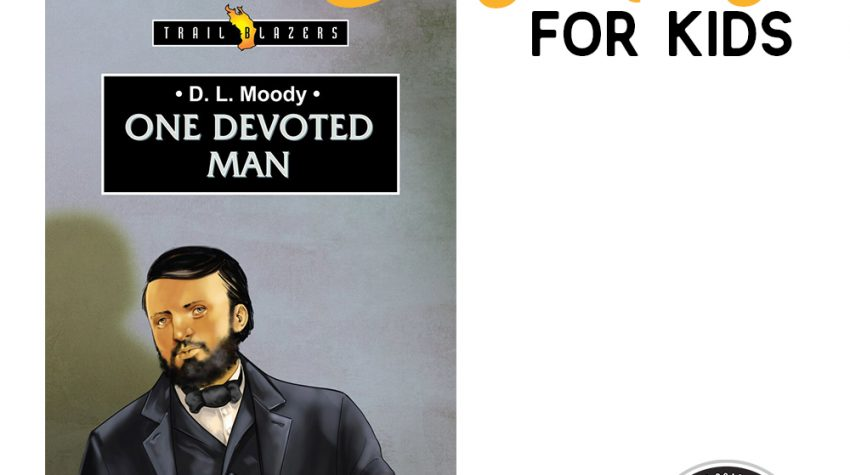 D L Moody Biography for Kids