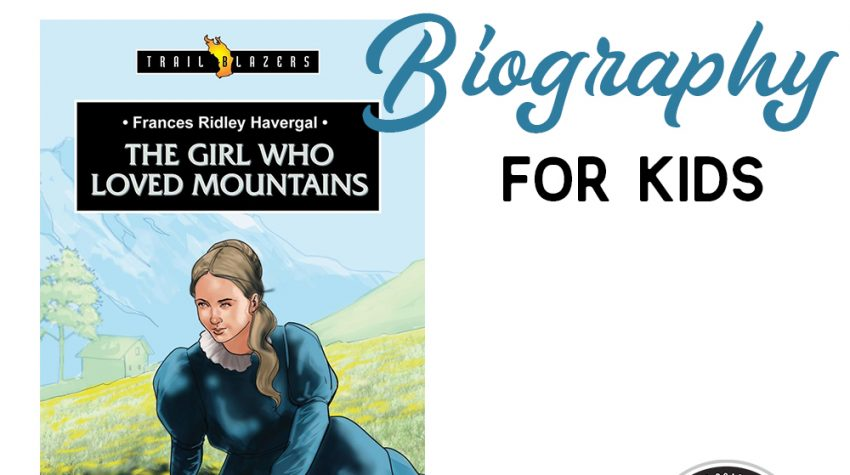 Frances Ridley Havergal Biography for Kids