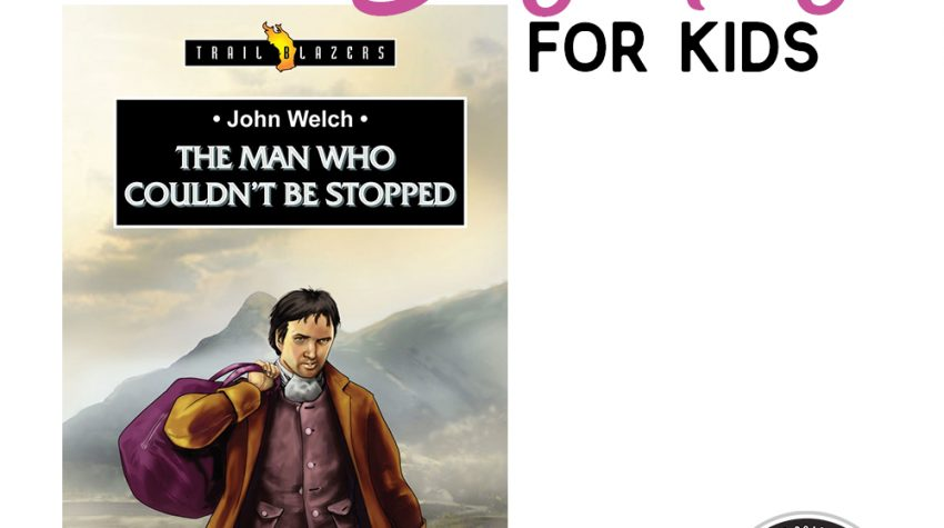 John Welch Biography for Kids