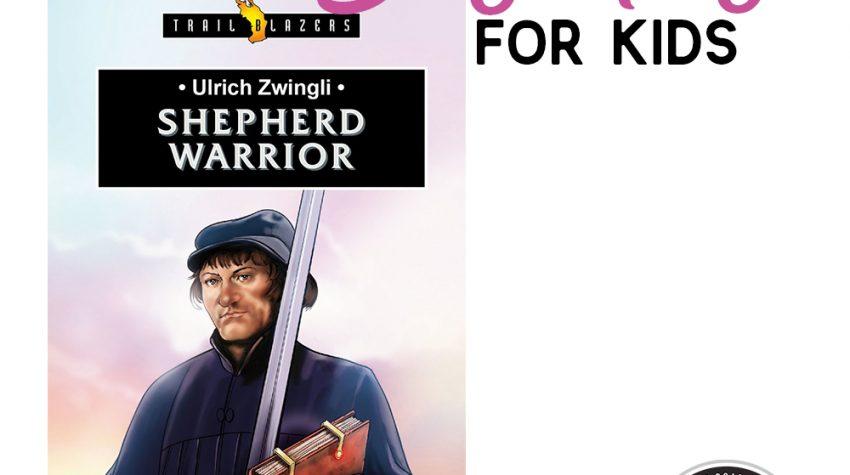 Ulrich Zwingli Biography for Kids
