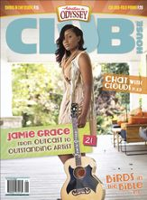 Clubhouse Magazine