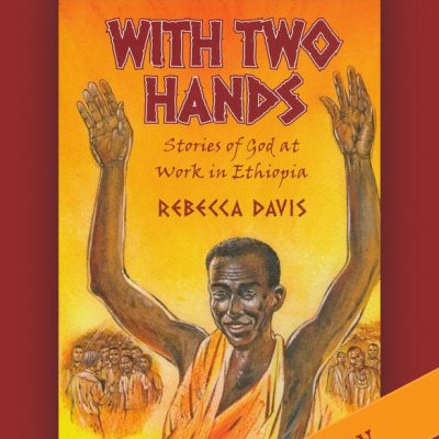 With Two Hands by Rebecca Davis