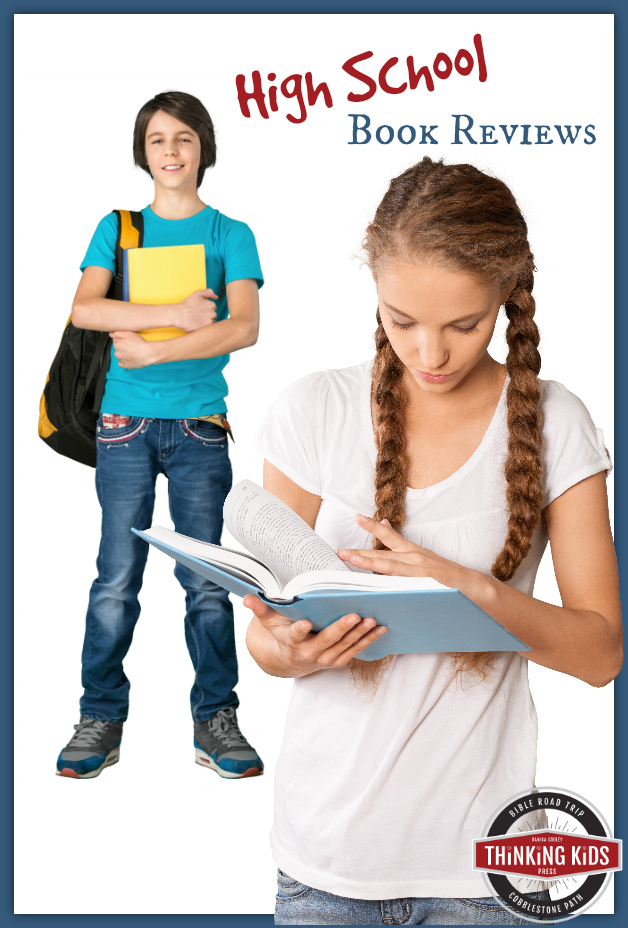 All the high school book reviews at Thinking Kids!