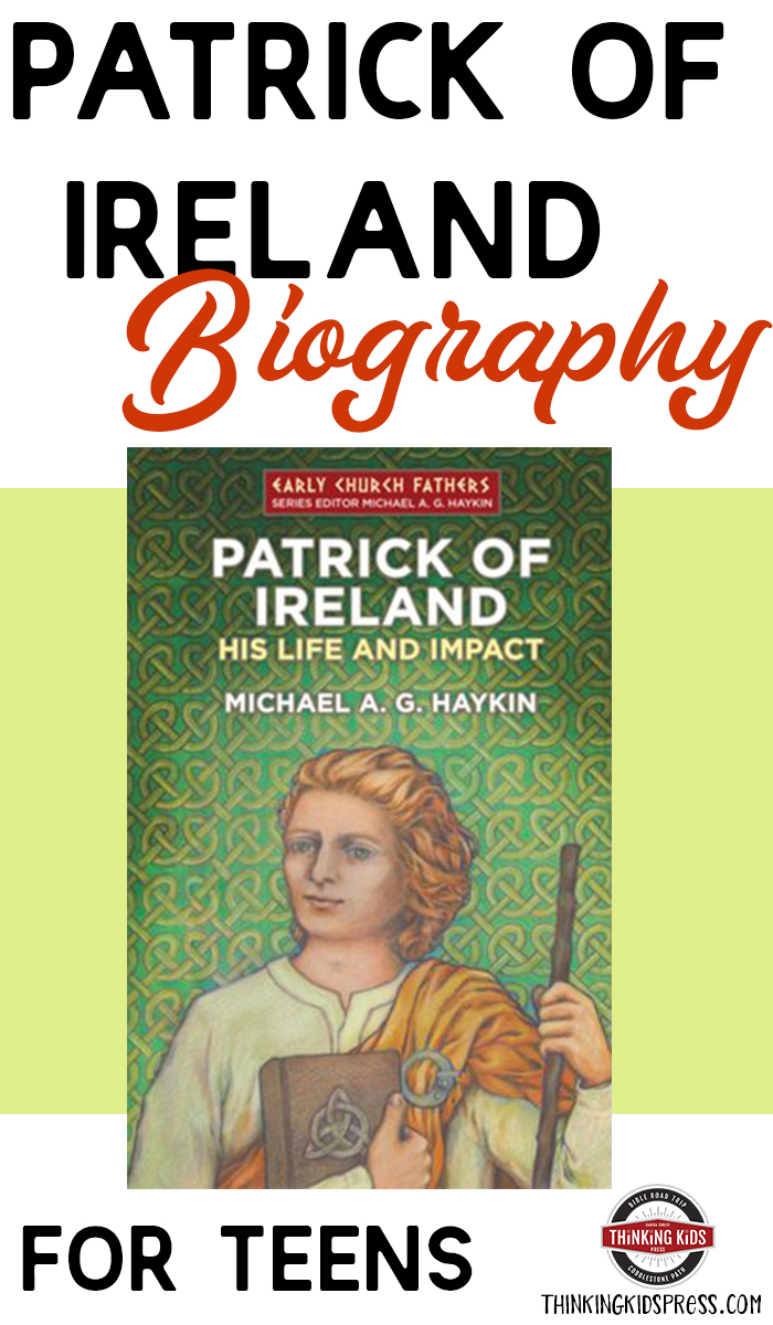 Saint Patrick Biography for Teens Who was St. Patrick of Ireland? Find out in this Saint Patrick biography, written from a Protestant, historical perspective.