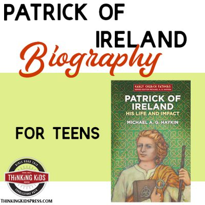 Saint Patrick Biography for Teens