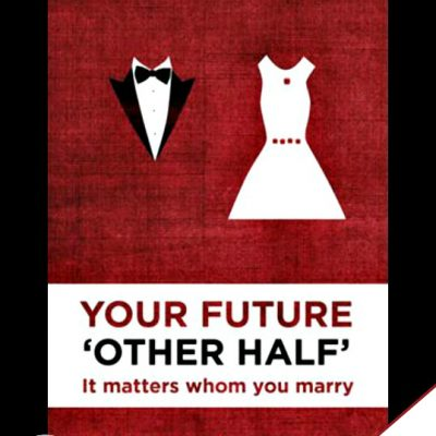 Your Future 'Other Half' by Rebecca VanDoodewaard