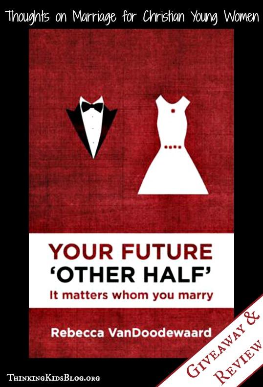 Your Future Other Half by Rebecca VanDoodewaard