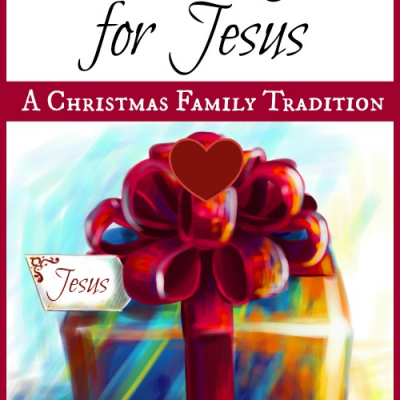 Gifts for Jesus' Birthday | A Christmas Tradition with Meaning