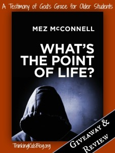 What's the Point of Life? by Mez McConnell