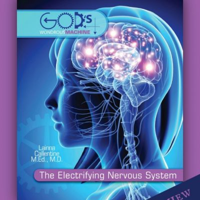 The Electrifying Nervous System by Dr. Lainna Callentine