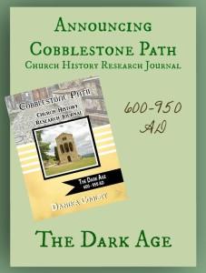 Announcing Cobblestone Path The Dark Age