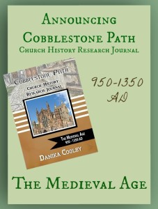 Announcing Cobblestone Path The Medieval Age