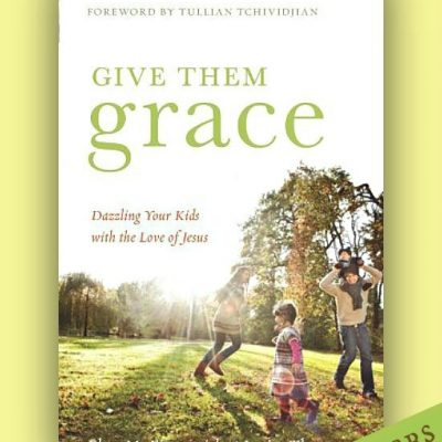 Give Them Grace ~ Chapters 2-4 {Book Discussion}