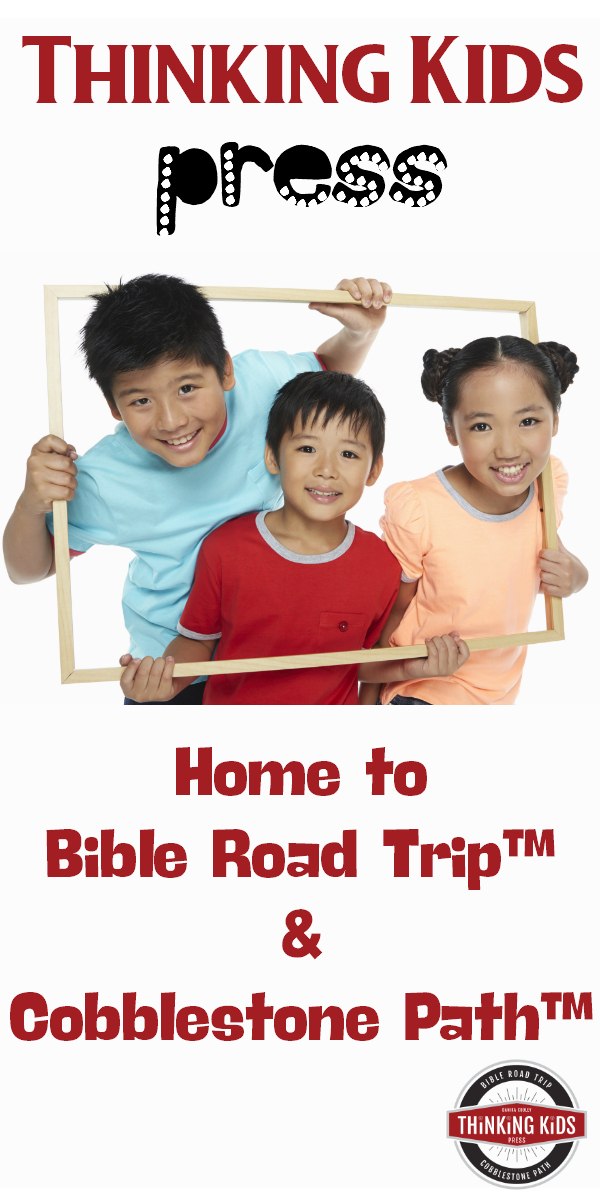 Bible Road Trip™ Frequently Asked Questions
