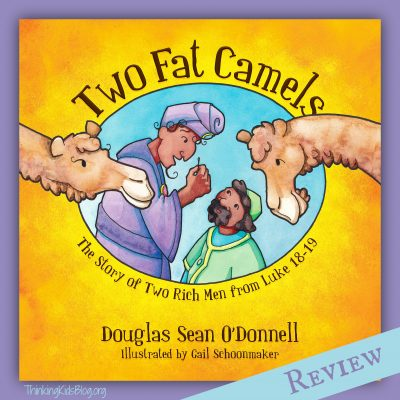 Two Fat Camels by Douglas Sean O'Donnell