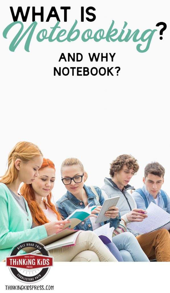 What is Notebooking? And Why Notebook?