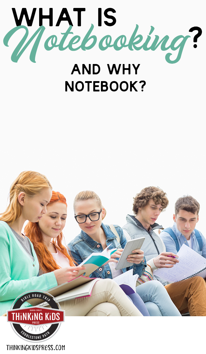 What is Notebooking? And Why Notebook? Take a look at what notebooking is and is not, and why homeschool notebooking is so popular.