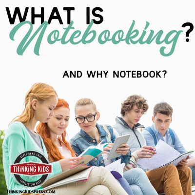 What is Notebooking?