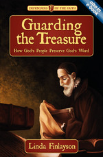 Guarding the Treasure