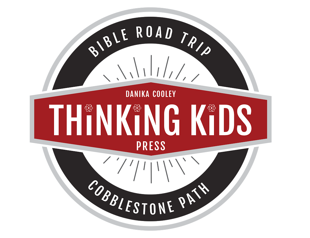 Thinking Kids - Teach Your Kids the Bible and Christian History