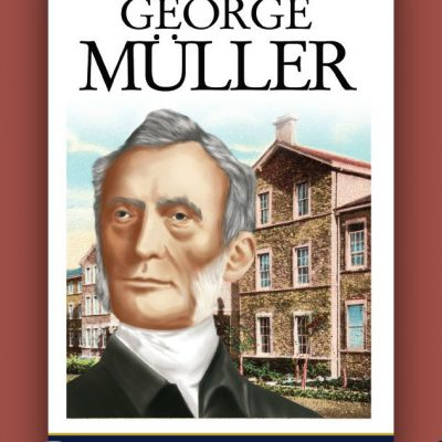 George Muller by Joan Ripley Smith