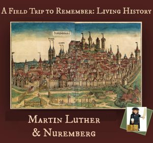 A Field Trip to Remember