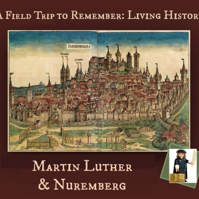 A Field Trip to Remember: Living History