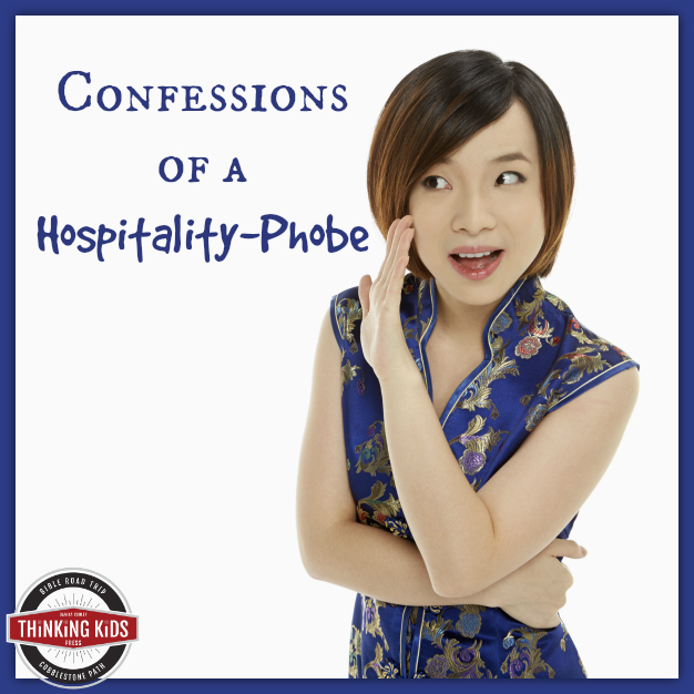 Confessions of a Hospitality-Phobe