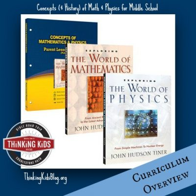 Concepts of Mathematics & Physics