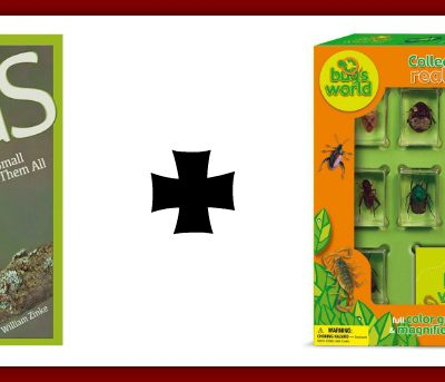 Creation Science Read & Play Kits