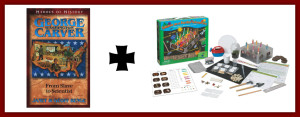 Check out these great Christian History Read & Play Kit ideas!