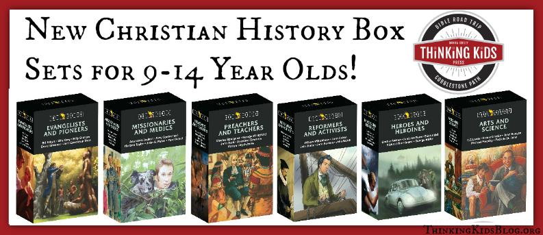 Christian History Box Sets