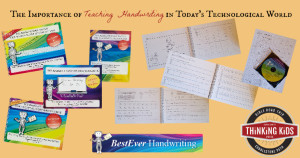 BestEver Handwriting is a fantastic resource for students!