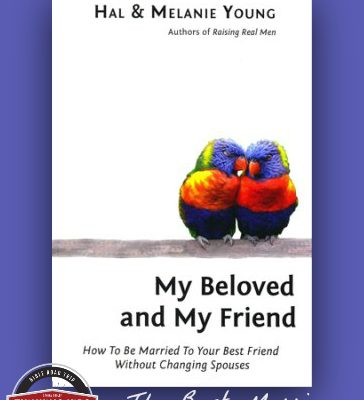 The Best Marriage Book I've Read: My Beloved and My Friend