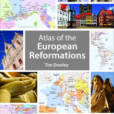 FREE Reformation Study Guide