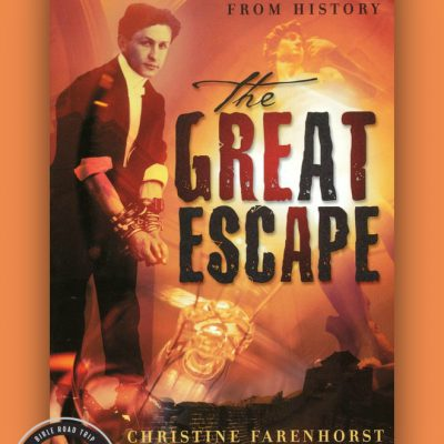 The Great Escape by Christine Farenhorst {Devotional Review}