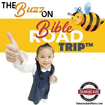 The Buzz on Bible Road Trip™ | Reviews