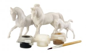 Giveaway ends 6/1/16! Horses Read & Play Kit for 8-12 Year Olds
