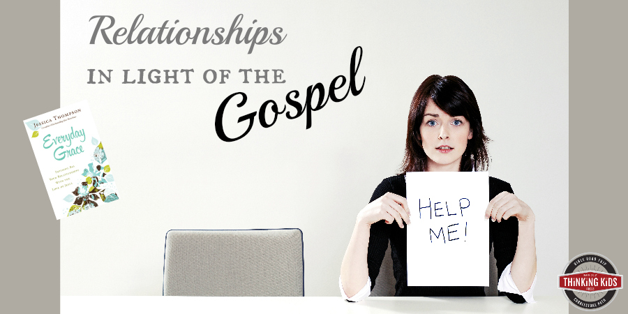 Relationships in Light of the Gospel