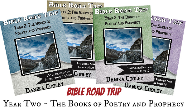 The Bible Road Trip Everything Page