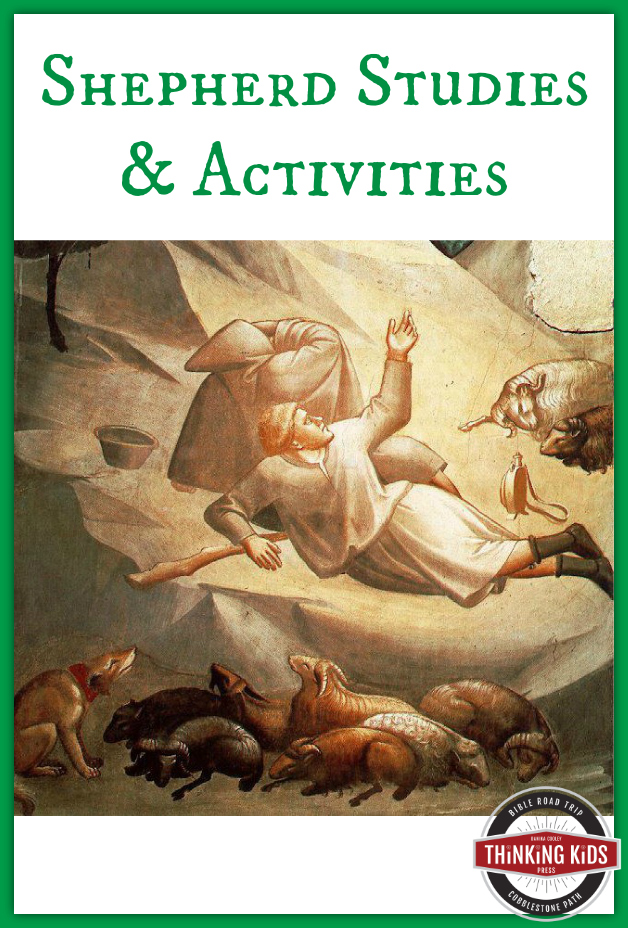 Shepherd Studies and Activities